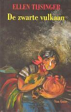 De zwarte vulkaan - Ellen Tijsinger (ISBN 9789000311583)