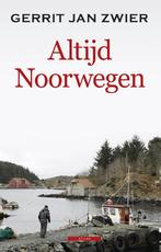 Altijd Noorwegen - Gerrit Jan Zwier (ISBN 9789045018027)
