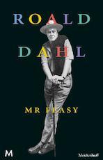 Mr Feasy - Roald Dahl