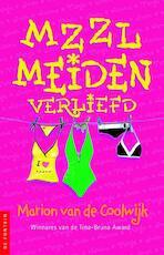 Verliefd - Marion van de Coolwijk (ISBN 9789026134135)