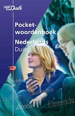 Van Dale Pocketwoordenboek Nederlands-Duits - Unknown (ISBN 9789066488502)
