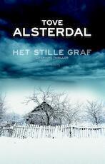 Het stille graf - Tove Alsterdal (ISBN 9789044623338)