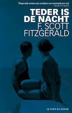 Teder is de nacht - Francis Scott Fitzgerald (ISBN 9789020414158)
