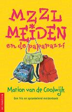 MZZLmeiden / 2 En de paparazzi - Marion van de Coolwijk (ISBN 9789026126437)