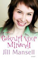 Geknipt voor Miranda - Jill Mansell (ISBN 9789021806600)