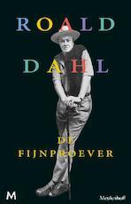 De fijnproever - Roald Dahl