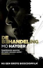 De behandeling - Mo Hayder (ISBN 9789024564590)