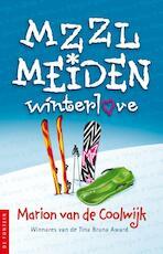 Winterlove - Marion van de Coolwijk (ISBN 9789026132537)