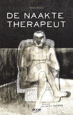 De naakte therapeut - Peter Rober (ISBN 9789033496530)