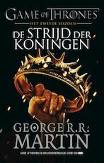 De strijd der koningen - George R.R. Martin (ISBN 9789024560783)