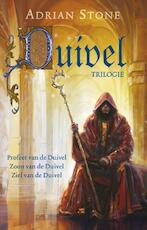 Duivel triologie - Adrian Stone (ISBN 9789024562510)