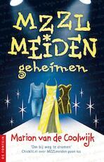 MZZLmeiden geheimen / 9 - Marion van de Coolwijk (ISBN 9789026133701)
