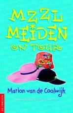 On tour - Marion van de Coolwijk (ISBN 9789026134128)
