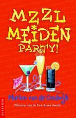 Party! - Marion van de Coolwijk (ISBN 9789026134142)