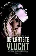 De laatste vlucht - Daphne de Boer (ISBN 9789044623734)