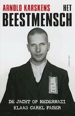 Het beestmensch (e-book) - Arnold Karskens (ISBN 9789045022499)