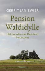 Pension Waldidylle - Gerrit Jan Zwier (ISBN 9789045023403)