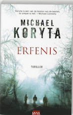 Erfenis - Michael Koryta (ISBN 9789089681423)
