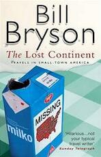 Lost Continent - Bill Bryson (ISBN 9780552998086)