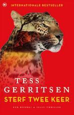Sterf twee keer - Tess Gerritsen (ISBN 9789044348835)