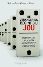 De verandering begint bij jou - Nick van Dam (ISBN 9789047008514)