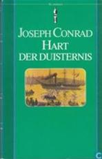 Hart der duisternis - J. Conrad, Bas Heijne (ISBN 9789025402273)