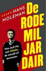 De rode miljardair - Hans Moleman (ISBN 9789088030611)