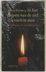 In het diepste van de ziel is niets te zien - Jeffrey Wijnberg (ISBN 9789055943135)