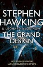 Grand design - Hawking S (ISBN 9780553819229)
