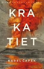 Krakatiet - Karel Capek (ISBN 9789028426399)