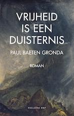 Wanderland - Paul Baeten Gronda