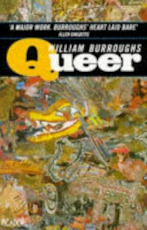 Queer - William S. Burroughs (ISBN 9780330300162)