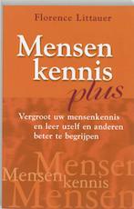 Mensenkennis plus - F. Littauer, Amp, Sjir Renkens (ISBN 9789060576564)