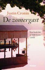 De zomergast - Justin Cronin (ISBN 9789046803561)