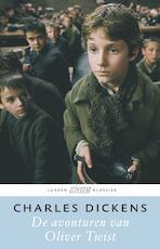 De avonturen van Oliver Twist - Charles Dickens (ISBN 9789020411423)