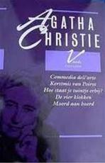 Vierde vijfling - Agatha Christie