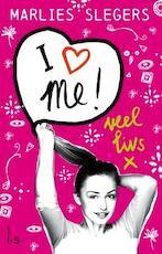 Veel LivsX - I love me - Marlies Slegers (ISBN 9789024569601)