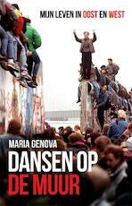 Dansen op de Muur - Maria Genova (ISBN 9789089753113)