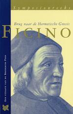 Ficino, brug naar de Hermetische Gnosis - Peter Huijs (ISBN 9789067326452)