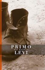 Het respijt - Primo Levi (ISBN 9789402305999)
