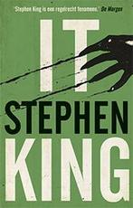 It (Het) - Stephen King (ISBN 9789024561483)
