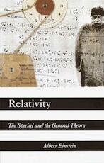 Relativity - Albert Einstein (ISBN 9780517884416)