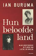 Hun beloofde land - Ian Buruma (ISBN 9789045021072)