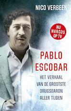 Pablo Escobar - Nico Verbeek (ISBN 9789024572847)