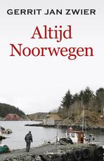 Altijd Noorwegen - Gerrit Jan Zwier (ISBN 9789045031705)