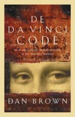 De Da Vinci Code - Dan Brown (ISBN 9789024532070)