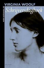 Schrijversdagboek - Virginia Woolf (ISBN 9789045020662)