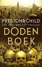 Dodenboek (E-book) - Preston & Child (ISBN 9789021018607)