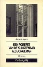 Een portret van de kunstenaar als jonge man - James Joyce (ISBN 9789023423270)