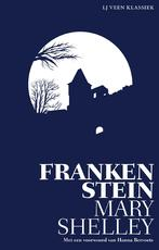 Frankenstein - Mary Shelley (ISBN 9789020414417)